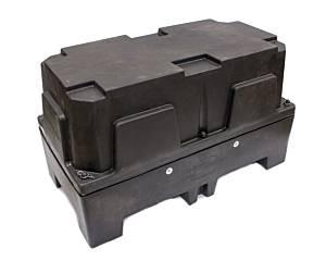 SCRIBNER #5127 Transmission Case - Auto 46in