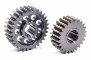 SCS GEARS #4 Quick Change Gear Set