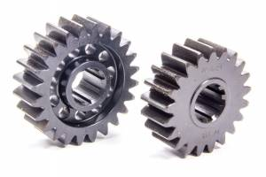 SCS GEARS #07K Quick Change Gear Set