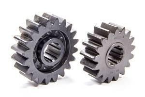 SCS GEARS #08K Quick Change Gear Set