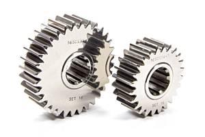 SCS GEARS #1016 Sportsman QC Gear Set