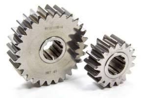 SCS GEARS #1041 Sportsman QC Gear Set