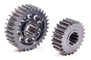 SCS GEARS #16 Quick Change Gear Set