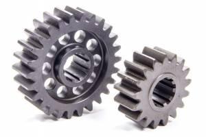 SCS GEARS #21 Quick Change Gear Set