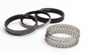 SEALED POWER #E243K40 Moly Piston Ring Set