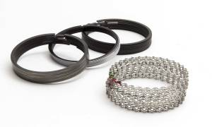 SEALED POWER #E296K60 Moly Piston Ring Set