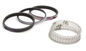 SEALED POWER #R979835 Piston Ring Set 4.350 1/16 1/16 3/16