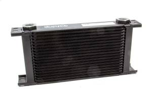 SETRAB OIL COOLERS #50-619-7612 Series-6 Oil Cooler 19 Row w/M22 Ports