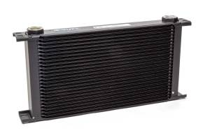 SETRAB OIL COOLERS #50-925-7612 Series-9 Oil Cooler 25 Row w/M22 Ports