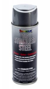 SEYMOUR PAINT #16-054 Stainless Steel Paint