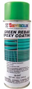 SEYMOUR PAINT #16-547 Rebar Coating Green Epoxy