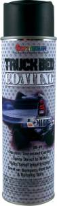 SEYMOUR PAINT #20-41 Truck Bed Coating Black 20oz.