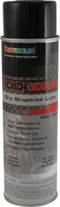SEYMOUR PAINT #620-1506 Dry Graphite Lube