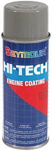 SEYMOUR PAINT #EN-43 Hi-Tech Engine Paints Ford Gray