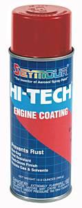 SEYMOUR PAINT #EN-59 Hi-Tech Engine Paints GM Red