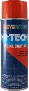 SEYMOUR PAINT #EN-76 Hi-Tech Engine Paints Hemi Orange
