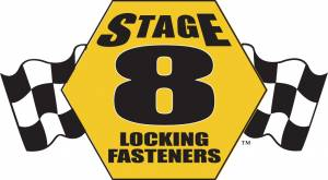 STAGE 8 FASTENERS #SGE100 Stage 8 Catalog 2006  R0806