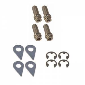 STAGE 8 FASTENERS #3904 Turbo Bolt Kit - 6pt 10mm x 1.50 x 25mm