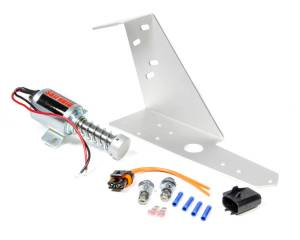 SHIFNOID #SN6000 2 Speed Electric/Spring Shift Kit