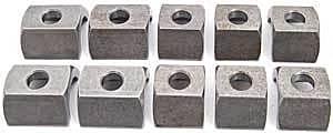 SHARP ROCKERS #HDC7002 SBM Shaft Hold Down Clamps (10pk)