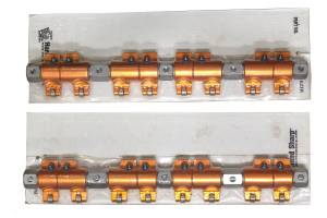 SHARP ROCKERS #S70016ZIK BBM R/A & Shaft Kit - 1.6 Ratio