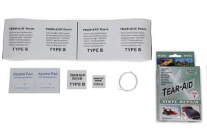 SHURTRAX #ST-TYPEB Tear Repair Kit