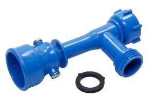 SHURTRAX #10010 Siphon Pump Assembly