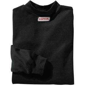 SIMPSON SAFETY #20600S Carbon X Underwear Top Small Long Sleeve
