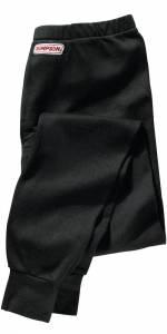 SIMPSON SAFETY #20601X Carbon X Underwear Bottom X-Large