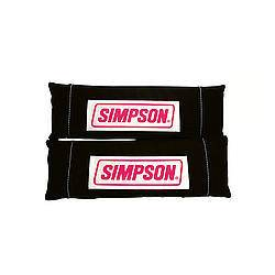 SIMPSON SAFETY #23020BK Nomex Harness Pad