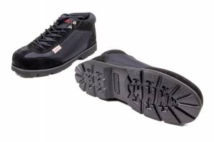 SIMPSON SAFETY #57110BK Crew Shoe Size 11 Black