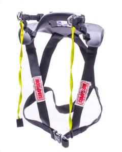 SIMPSON SAFETY #HS.CHD.11.SAS Hybrid Sport Child w/ Sliding Tether -SFI