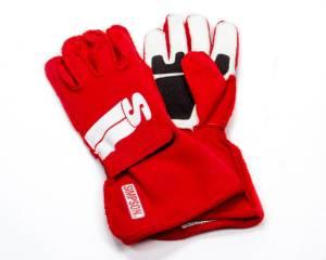 SIMPSON SAFETY #IMXR Impulse Glove X-Large Red
