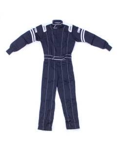 SIMPSON SAFETY #L202271 Legend 2 Suit Medium Black
