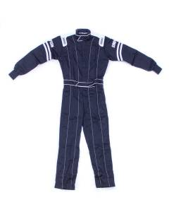 SIMPSON SAFETY #L202371 Legend 2 Suit Large Black