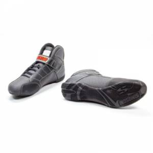 SIMPSON SAFETY #RL105K-F Red Line Shoe Size 10.5 Black FIA