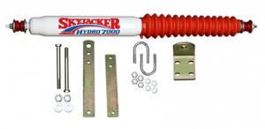 SKYJACKER #7140 Single Stab Kit w/Red Boot