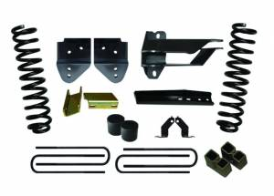 17-  Ford F250 Diesel 6in Suspension Lift Kit * Special Deal Call 1-800-603-4359 For Best Price
