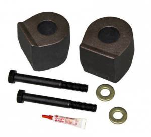 SKYJACKER #F52MS 17-  Ford F250 Diesel Front Leveling Kit