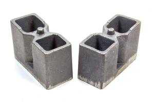 SKYJACKER #RB235 3.5inIron Rear Lift Block Pair