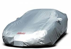 SLP PERFORMANCE #8960 Car Cover 93-02 Camaro Firebird SLP Performance