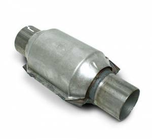 SLP PERFORMANCE #M310193500 Catalytic Converter High -Flow 400 Cell Per Inch