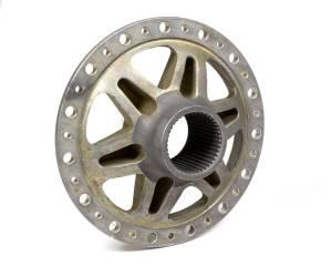 SANDER ENGINEERING #1020-15 Splined Rear Center