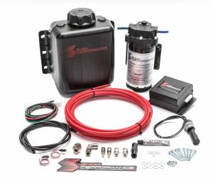 SNOW PERFORMANCE #SNO-20010 Water/Methanol Kit Gas Stage II Boost Controlled