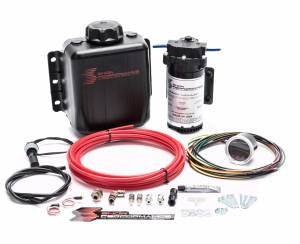 SNOW PERFORMANCE #SNO-210 Water/Methanol Kit Gas Stage II
