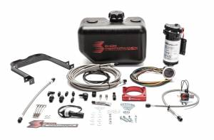 Stage 2 Boost Cooler 01-17 Ford F-150 3.5L EB