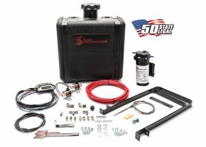 SNOW PERFORMANCE #SNO-50100 Water/Methanol Kit DSL MPG Max Universal