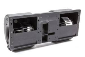 Dual Wheel Centrifugal Blower 12V