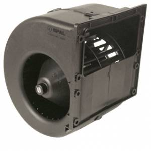 SPAL ADVANCED TECHNOLOGIES #30003161 Single Wheel Centrifugal Blower 12V