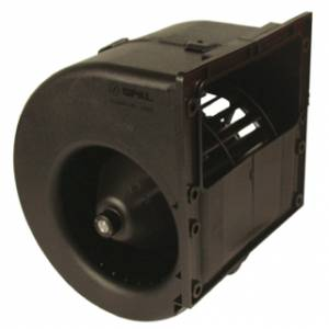 SPAL ADVANCED TECHNOLOGIES #30003522 Single Wheel Centrifugal Blower 12V